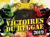 Victoires Reggae 2019 sont lancées