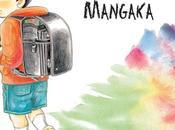 Sans aller l'école, suis devenu mangaka
