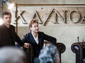 L'acteur Patrick Dempsey devient associé marque mode suisse Ka/Noa!