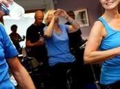 GÉNÉRATION Toujours plus d'exercice physique