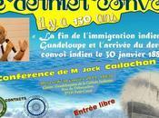 dernier convoi ans. l'immigration indienne Guadeloupe…