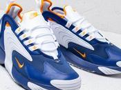 Nike Zoom disponible dans nouveau coloris