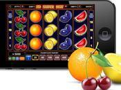 L'industrie jeux d'argent mobile