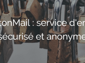 Protonmail email sécurisé chiffré