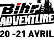 Bihr Adventure moto quad avril 2019 Neuveglise