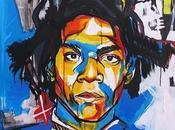 Jean-Michel Basquiat, l'enfant radieux pieds (jusqu'au janvier 2019)
