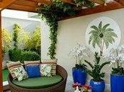 beaux designs pour patios