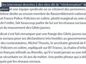 #acab chez #GiletsJaunes @francepolice apolitiques Mais)