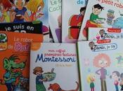 premières histoires lire tout seul (sélection livres