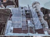 Neuschwanstein Bayerns schönste Baustelle