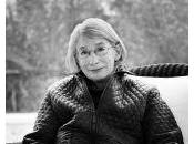 Mary Oliver voyage