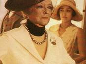Mort Agatha Christie