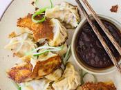 Jiaozi poulet jasmin jiaozi pollo jazmin
