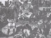 vient d'ailleurs representation pouvoir afrique traditionnelle.(3)