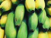 Faites mûrir bananes vertes heure grâce cette simple astuce