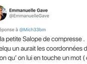 Emmanuelle Gave #DLF) être exquis