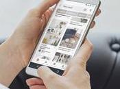 Pinterest annonce lancement publicités France