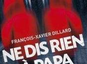 rien Papa François Xavier Dillard
