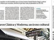 Fermeture d'une librairie-restaurant emblématique Recoleta [Actu]