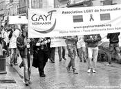 Rouen dissolution l'association Gay'T Normande après d'activités