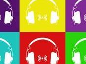 """Nouveau design pour musique"""" avec Deezer iPhone"""