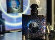 Black Opium Parfum Intense nouvelle fragrance Yves Saint Laurent
