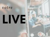 Comment faire vidéo live