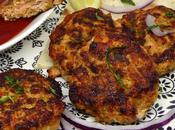 Palets saumon l'indienne