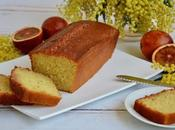 Cake l'orange sanguine