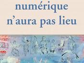 Révolution Numérique diaboliser futur, condamne présent Mamou-Mani