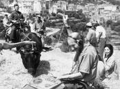 Corsica. Chants tradition orale. poésies recueillis Felix Quilici. Angèle Paoli