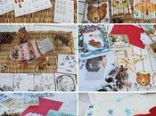 Exploitation Album moufle maternelle (moyenne section Fiches, Activités, Arts visuels