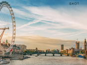 Londres ville plus instagrammable