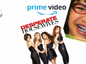 Desperate Housewives Ugly Betty Amazon Prime Video