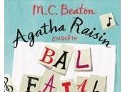 Agatha Raisin Enquête Fatal M.C. Beaton