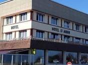 L'hôtel Saint-Aubin Normandie