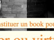 Podcast Photo Constituer book pour modèle, papier virtuel?