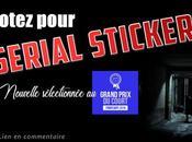 Serial Sticker, nouvelle compétition
