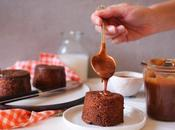 recette sticky toffee pudding
