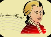 était Theophilus Mozart?