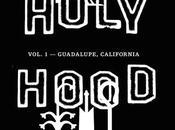 Holyhood– parution & vernissage était fois,