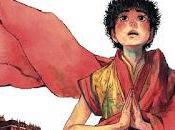 [7BD] sixième Dalaï-Lama tome
