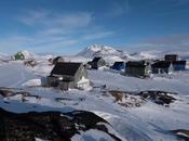 Groenland, découverte Kulusuk Fjord d'Angmagssalik