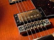 Rénovation d'une guitare Ibanez 1978
