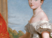 reine Victoria chemin vers trône