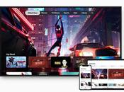 Alors cette toute nouvelle Apple TV...