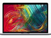 MacBook avec processeurs Intel Core génération