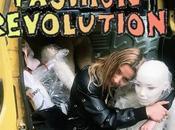 Casa Fashion Revolution Quand jeune garde design éco-responsable scande vision, révolution culture mode marche