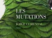 Rentrée littéraire Jorge Comensal