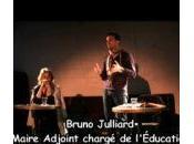 Débat projet pour l'éducation 2009